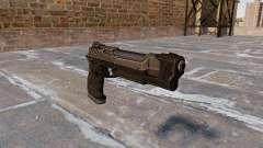 Pistola de águila del desierto Crysis 2