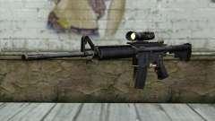 M4A1 Carbine Assault Rifle