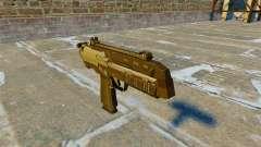 AY69 subfusil ametrallador para GTA 4