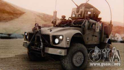 Oshkosh M-ATV para GTA San Andreas