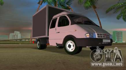Gacela 33023 para GTA Vice City