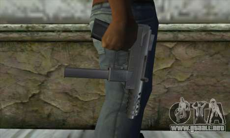 Máquina para GTA San Andreas tercera pantalla