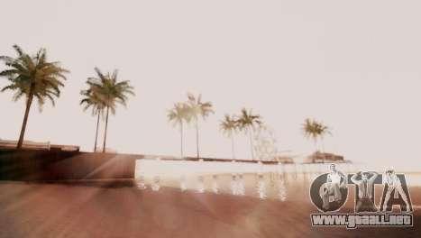 ENBSeries By AVATAR 4.0 Final para GTA San Andreas sexta pantalla
