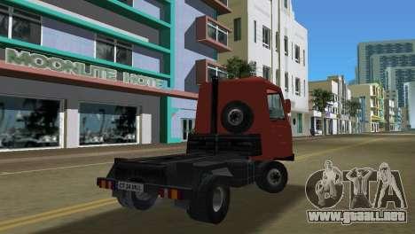 Multicar para GTA Vice City vista interior