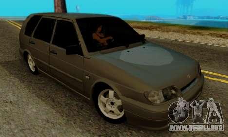 De los FLOREROS 2115 de Inmuebles para GTA San Andreas