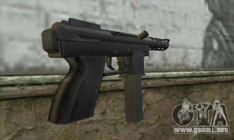 Máquina para GTA San Andreas segunda pantalla