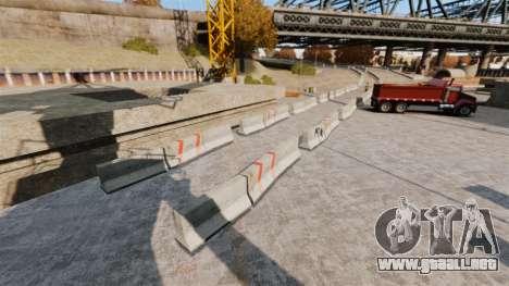 Off-road de pista v2 para GTA 4
