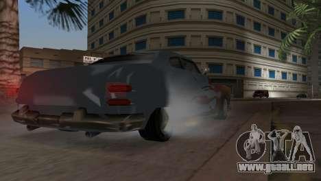 Hermes GTA VCS para GTA Vice City visión correcta