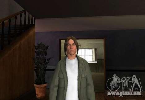 WMYST HD para GTA San Andreas
