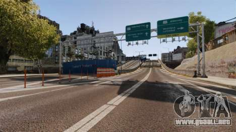 Трек-El Desafío Aceptado- para GTA 4