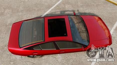 Imponte DF8-90 GT para GTA 4 visión correcta