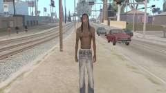 Lil Wayne para GTA San Andreas