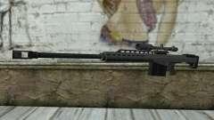 GTA V Heavy sniper para GTA San Andreas