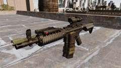 Automático de la carabina M4 para GTA 4