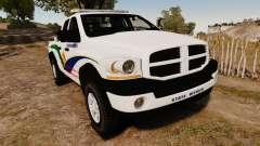 Dodge Ram 2500 2006 DACS [ELS]