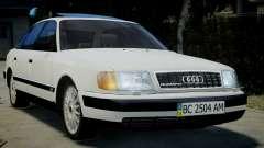 Audi 100 C4 1993 para GTA 4