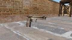 Auto-carga de la pistola Beretta 92FS