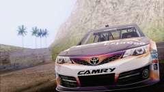 Toyota Camry NASCAR Sprint Cup 2013