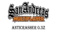AntiCrasher for SAMP 0.3z