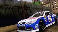 Chevrolet SS NASCAR Sprint Cup 2013 para GTA San Andreas