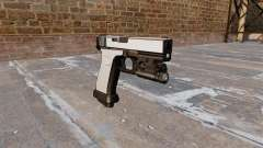 Pistola Glock 20 Chrome