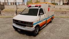 Brute LSMC Paramedic