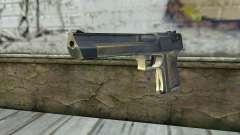 La pistola de Stalker