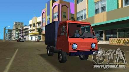 Multicar para GTA Vice City