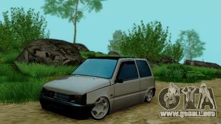VAZ 1111 para GTA San Andreas