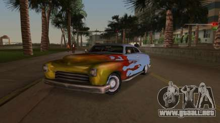 Hermes GTA VCS para GTA Vice City