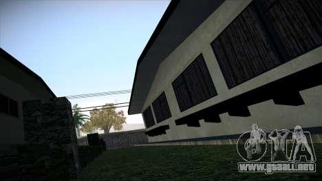 Casas nuevas en Las Venturas v1.0 para GTA San Andreas sexta pantalla