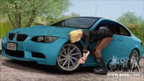 Wheels Pack by VitaliK101 para GTA San Andreas tercera pantalla