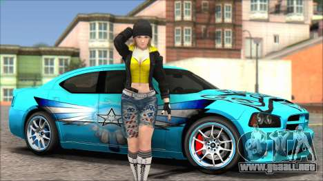Wheels Pack by VitaliK101 para GTA San Andreas sexta pantalla