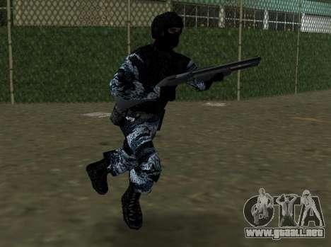 MP-154 para GTA Vice City segunda pantalla