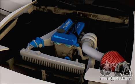 Nissan 240sx Blister para el motor de GTA San Andreas