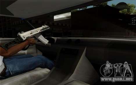 Feltzer de techo duro para visión interna GTA San Andreas