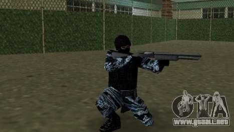 MP-154 para GTA Vice City tercera pantalla