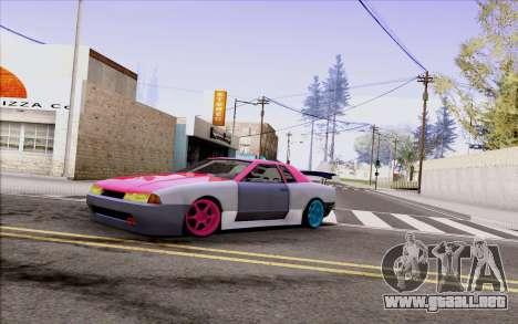 Elegy New Drift Kor4 para GTA San Andreas