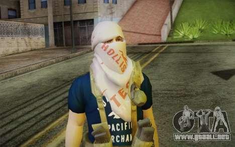 Policia Comunitaria para GTA San Andreas