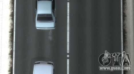 RoSA Project v1.5 San-Fierro para GTA San Andreas séptima pantalla