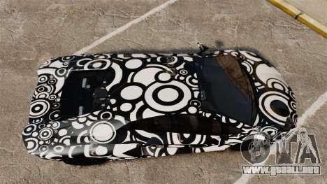 Lamborghini Aventador LP700-4 2012 [EPM] Circle para GTA 4 visión correcta