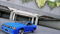 Elegy By Dr1ad para GTA San Andreas