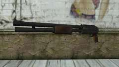 M3 Sawn-Off Shotgun para GTA San Andreas