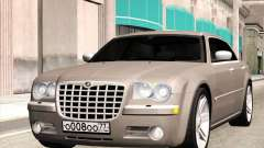 Chrysler 300C 2009