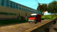 El renacimiento de la aldea de Montgomery para GTA San Andreas