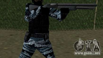 MP-154 para GTA Vice City