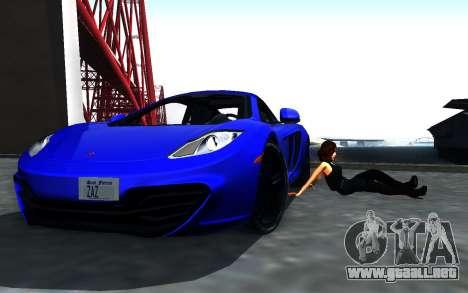 ENBSeries Ajustes por Makar_SmW86 v5.1 para GTA San Andreas tercera pantalla