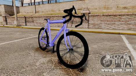 GTA V Race Bike para GTA 4