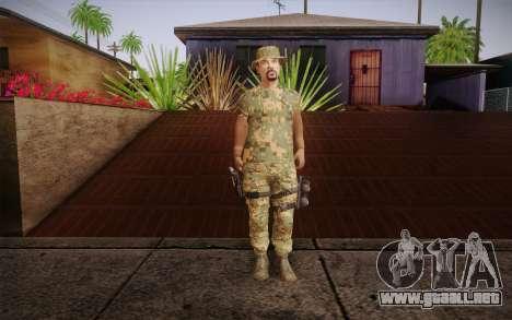 Del Vago para GTA San Andreas