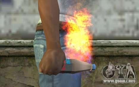 Ciu Oplosan para GTA San Andreas tercera pantalla